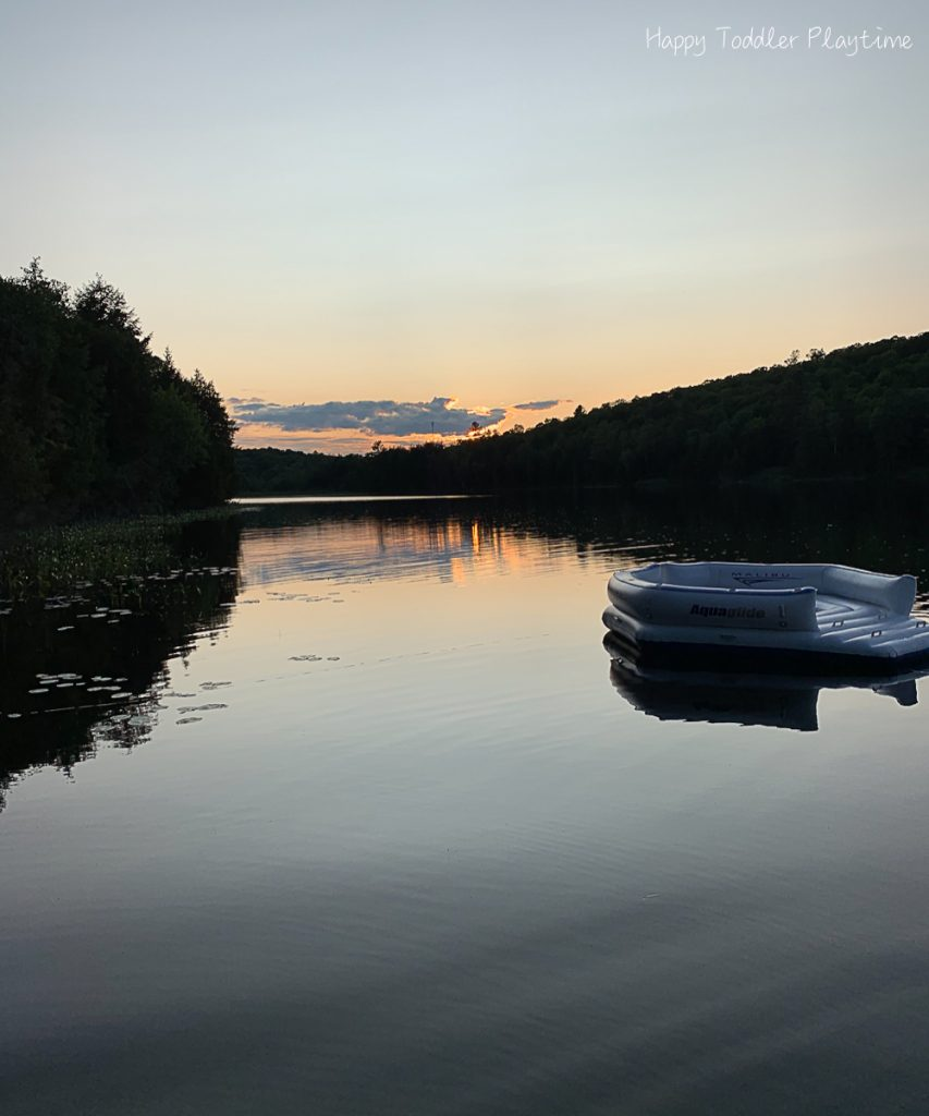What to pack when going away to a cottage