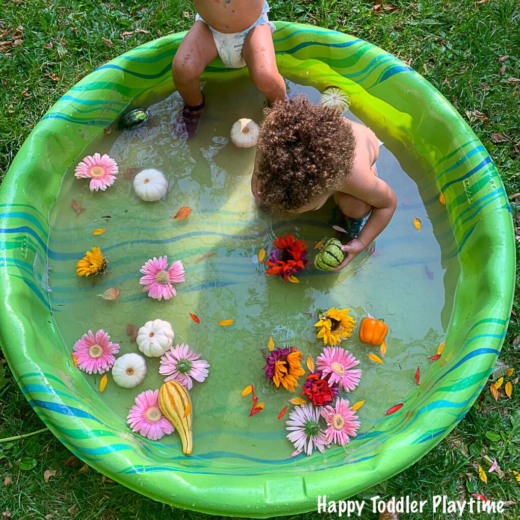 pumpkin activities for toddlers and preschoolers